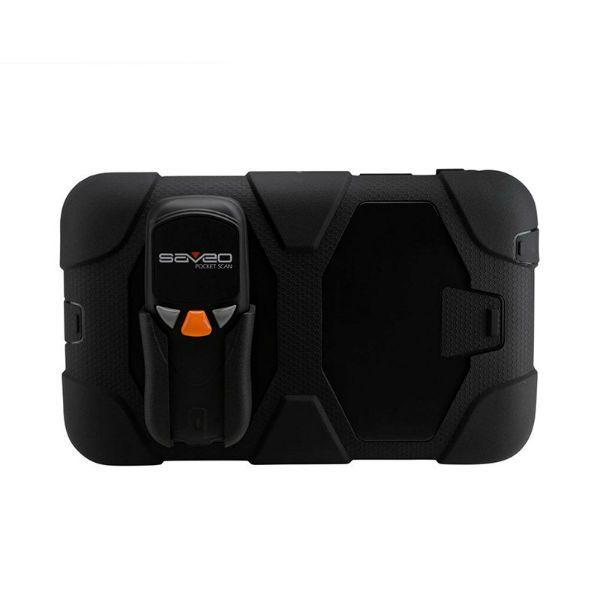 Custodia per Tablet per Saveo Pocket Scan