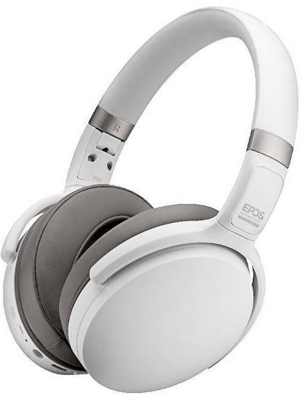 EPOS - Cuffie Adapt 360 Bluetooth MS Bianca