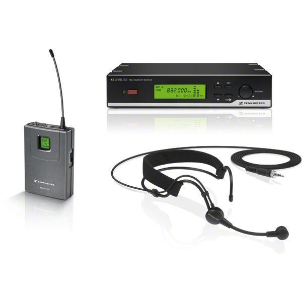 Sennheiser XSW 52 Radiomicrofono ad archetto