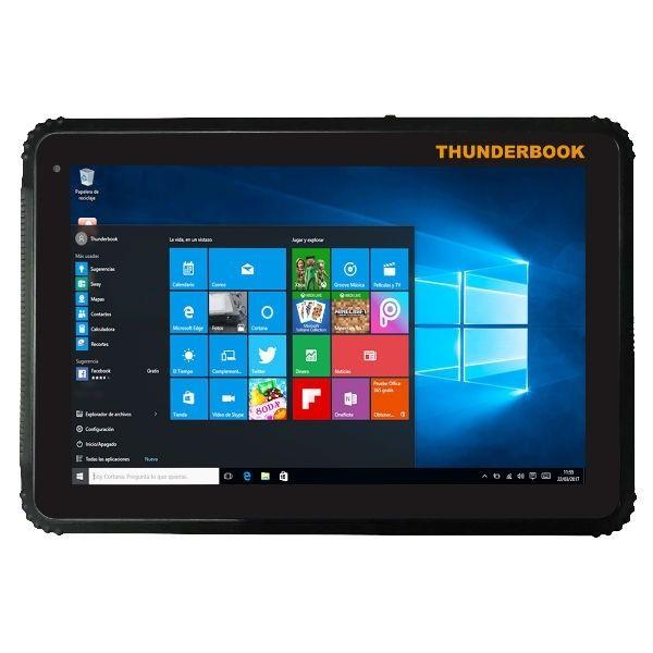 Tablet Thunderbook Titan W100 - T1020G - Windows 10 PRO