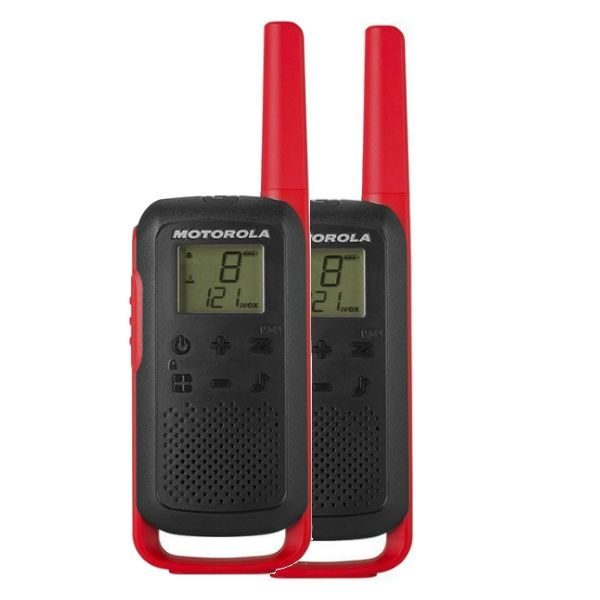 Motorola TalkAbout TLKR T62