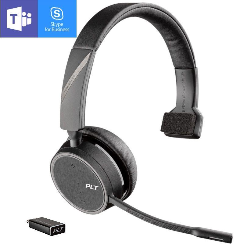 Plantronics Voyager 4210 - USB-C