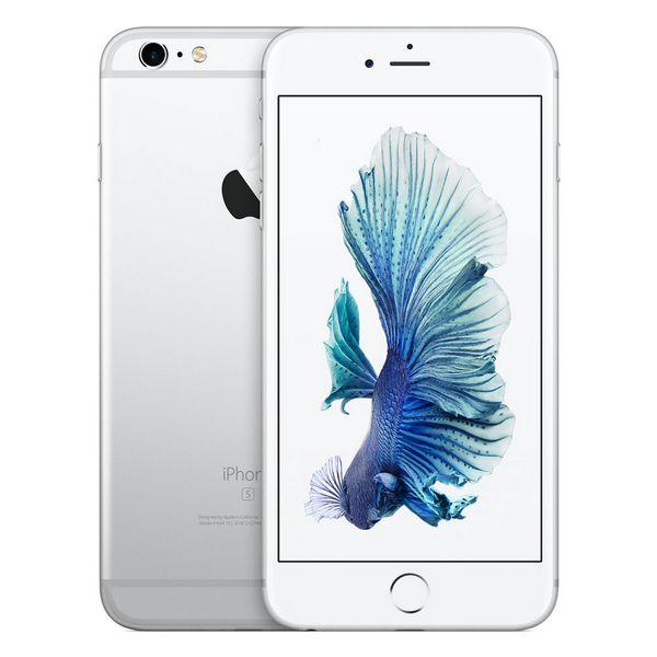 Image of iPhone 6S Plus Argento 128 GB Ricondizionato
