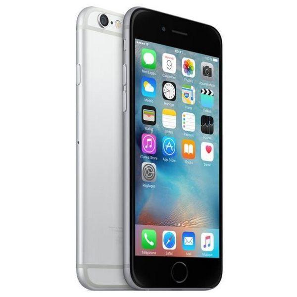 Image of iPhone 6S Plus Grigio 128 GB Ricondizionato