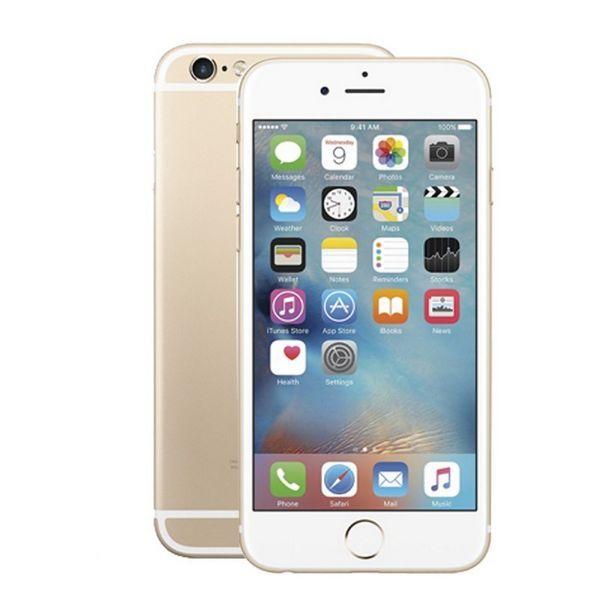 Image of iPhone 6S Plus Oro 128 GB Ricondizionato