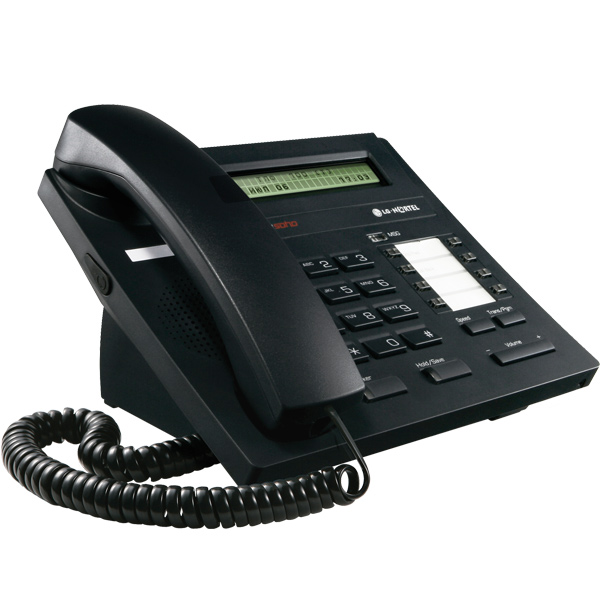 Telefono fisso LG- Nortel LDP-7208D