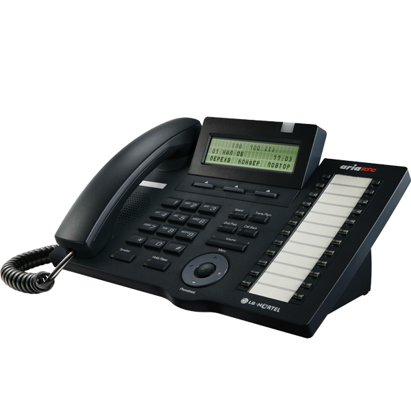 Telefono Fisso LG-Nortel LDP-7224D