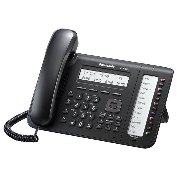 Telefono fisso kx ts880exb cerca compra vendi nuovo e for Camera dei deputati telefono