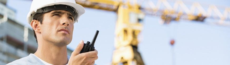 Ricetrasmittente e walkie talkie singola PMR446, senza licenza