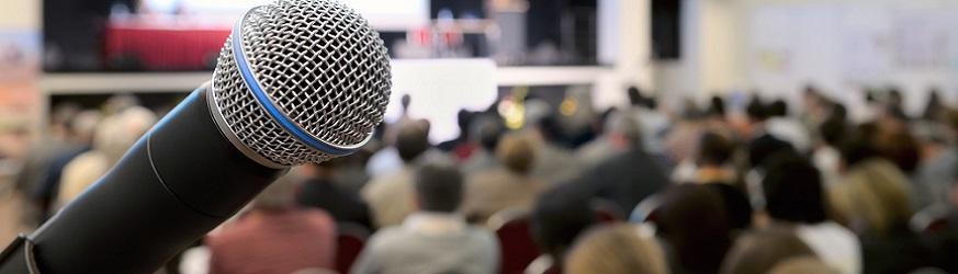Accessori per audioconferenza e videoconferenza professionali