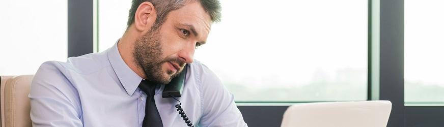 TELEFONI VOIP: COMUNICARE CON EFFICIENZA..