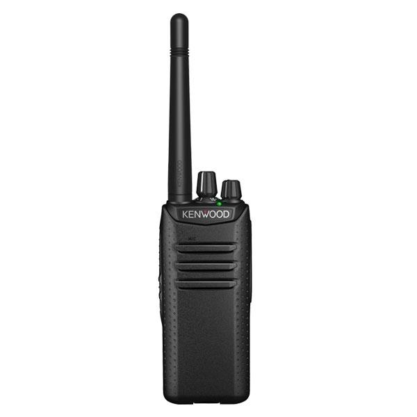 Kenwood TK-D240E - VHF
