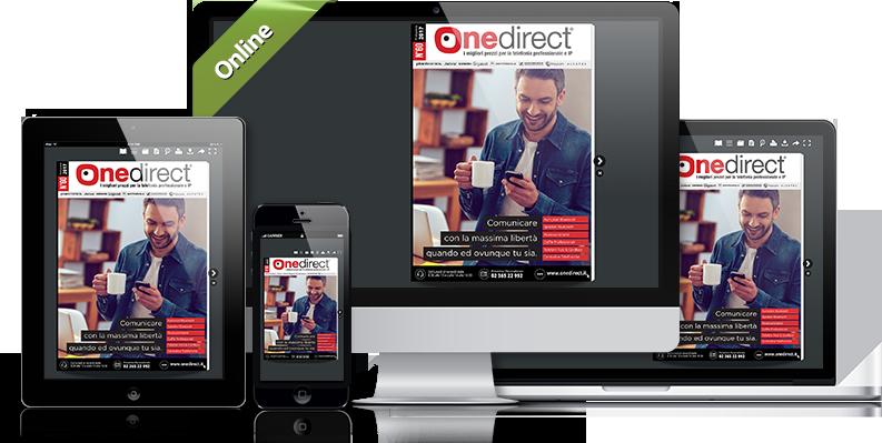 Sfoglia ora il nostro catalogo online!