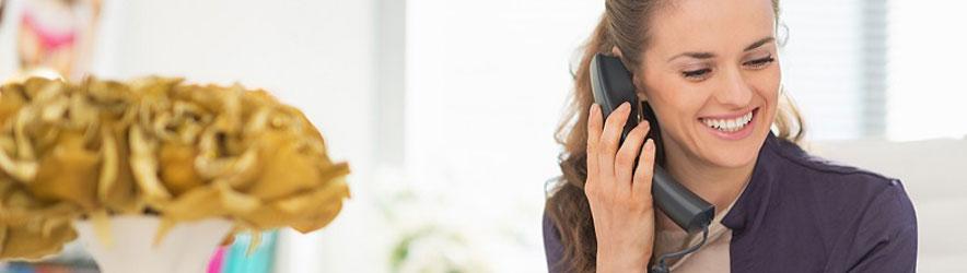 Telefoni fissi analogici con schermo