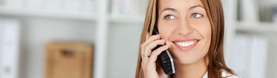 Telefoni cordless per Skype e IP