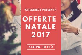 NEGOZIO DI NATALE ONEDIRECT