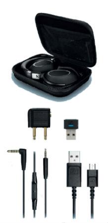 Auricular profesional Sennheiser